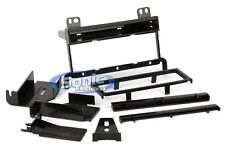 Metra 99-5027 Single/Double DIN In-Dash Install Dash Kit for 1995-11 Ford