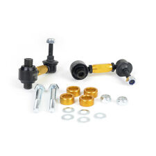 Whiteline Adjustable Ball Socket Endlinks for Subaru 2008+ WRX/STI