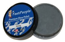 FeetPeople Premium Shoe Polish, 1.625 Oz
