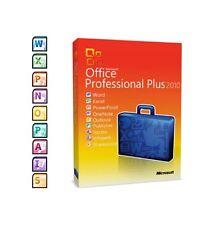MICROSOFT OFFICE 2010 PROFESSIONAL PLUS  32/64 BIT MULTILANGUAGE