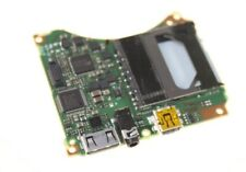 CANON POWERSHOT G12 MAIN PCB SD CARD SLOT NOT PROGRAMMED