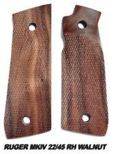 Herrett Ruger MKIV 22/45 Grips - Walnut - RH - Brand New - Free Shipping