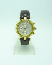 DuBois 1785 Day-Date Automatic Chronograph Valjoux 7750 Du Bois Collection