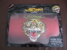 Ed Hardy Universal Laptop Tiger Tattoo Notebook Skin Cover New & Sealed