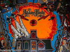 POWER MAGNET PROTECTION PACKAGE Addams Family Pinball