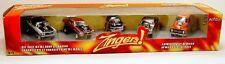 ZINGERS! 5 Pack Rare Cars Johnny Lightning
