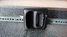 FIAT DUCATO 2002-2006 REAR BACK EXTERIOR DOOR HANDLE