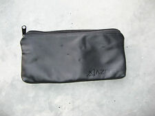 AZDEN Shotgun Condenser Microphone FIELD BAG CASE- NICE USED ONE
