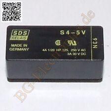 V23076-A3001-C132 Relè elettromagnetico SPST-NO ucoil 12VDC 45 A 1-1393277-4