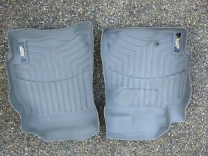 For Ford Escape, Mazda Tribute 2005-2006-2007 Front Liners Waterproof Auto Mats