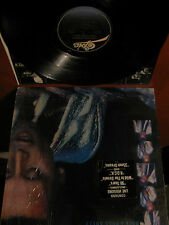 GARLAND JEFFREYS escape artist- LP- 1981- con testi made in  England
