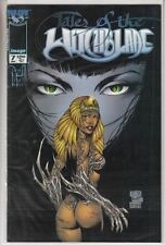 Tales of the Witchblade Issue 7 : Michael Turner & Bill O'Neil