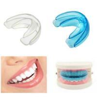 Zahn Kieferorthopädische Appliance Alignment Braces Mundhygiene Zahnpflege Q8Q0