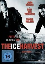 THE ICE HARVEST (John Cusack, Billy Bob Thornton, Connie Nielsen) NEU+OVP