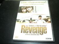 "RARE! DVD ""REVENGE"" film Danois de Susanne BIER (Oscar 2011 meilleur film etrang"