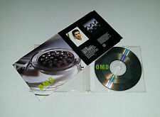 Single CD  OMD - Call My Name  4.Tracks  1991
