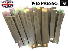 Nespresso Original Coffee Machine Capsules Of Your Choice, Pick and Mix 100 pods