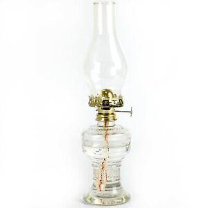 Glass Kerosene Lantern ,Home Emergency lamp Oil Lamp