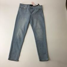Banana Republic Women's Jeans Size 8 Petite Light Wash Stretchy