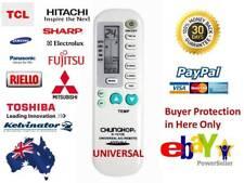 Replacement Remote Control for Fujitsu ASTF14LAC ASTG09KMCA ASTG09LVC ASTG09LVCA