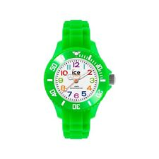 Ice Watch MN.GN.M.S.12 Ice Mini Green Silicone Kid / Ladies Watch