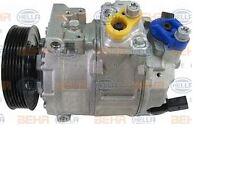 BEHR HELLA SERVICE Klimakompressor für Audi, Seat,Skoda und VW  8FK 351316-461