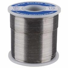 "Electronic Solder 60/40 0.8mm (0.031"") 1 lb. Spool Electrical Welding Wire"