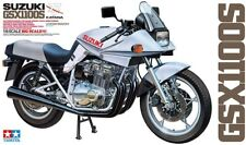 Tamiya 1/6 Motorcycle Series No.25 Suzuki GSX 1100S Katana Plastic Model 16025