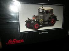 1:32 Schuco Lanz Eilbulldog mit Kabine Traktor Nr. 450896000 OVP