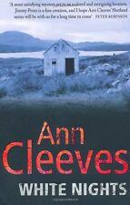 White Nights (Shetland),Ann Cleeves