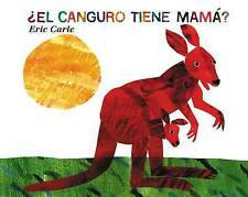 USED (GD) ¿El Canguro Tiene Mamá? (Does a Kangaroo Have a Mother Too?, Spanish