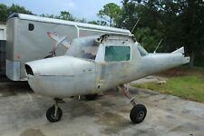 1968 Cessna 150 Project Airframe Fuselage Wings No Reserve (23301)