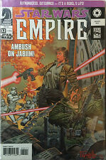 Star Wars Empire #32 VF 1st Print Free UK P&P Dark Horse Comics