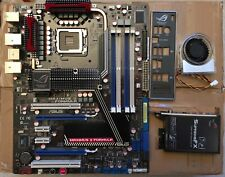 ASUS Maximus II Formula  Republic of Gamers  Intel  LGA 775  P45  ATX