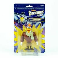 DISNEY AFTERNOONS: DARKWING DUCK LAUNCHPAD FUNKO ACTION FIGURE
