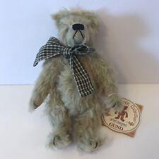 TOMMY Gund Teddy Bear Bartons Creek Collection 82024 Rosalie Frischmann Plush