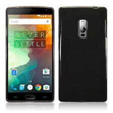 Fundas y carcasas Para OnePlus 2 color principal negro para teléfonos móviles y PDAs OnePlus