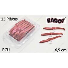 Boite de 25 Raglou RCU 6,5 cm Ragot
