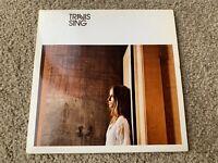 "Travis - Sing 7"" Vinyl Single 45. Classic rare and Near Mint. Free UK P&P"
