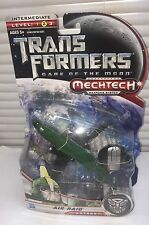 Transformers DOTM Dark Of The Moon Deluxe AIR RAID Airplane New MOSC Sealed
