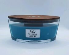 Wood Wick Candle 16oz Tropical Oasis