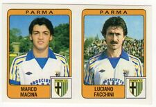 figurina CALCIATORI PANINI 1984/85 NEW numero 426 PARMA MACINA FACCHINI