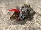 Vintage 1984 Transformers G1 Dinobots Slag Action Figure Triceratops By Hasbro For Sale