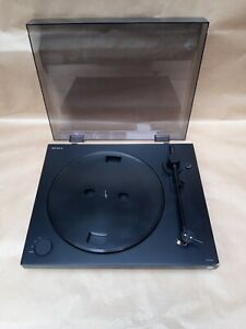Sony PS-HX500 Usb Turntable Spares or Repair