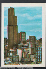 FKS 1978 Sticker - According To Guinness - No 118 - World's Tallest Building