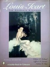 Louis Icart The Complete Etchings Expanded 4th Edition