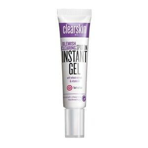 Avon Clearskin Blemish Clearing Spot On Instant Gel with 2% Salicylic Acid 15ml