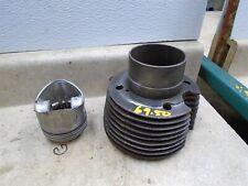 BSA 250 C15 SCRAMBLER C15C C15-C Engine Cylinder & Piston 1963-1964 RB-116
