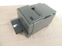 *NEW* NCR 7167 Multifunction Thermal POS Receipt Printer w/ MICR Slip Validation