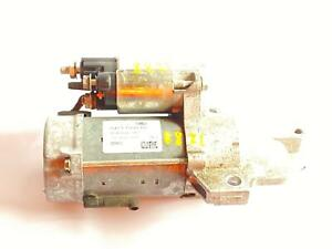 Starter Motor DISCOVERY SPORT 15 16 17